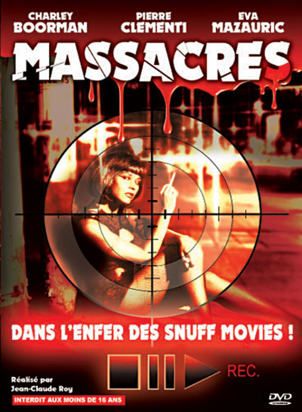 Massacres