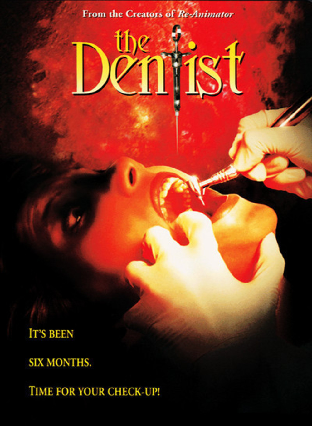 Le_Dentiste