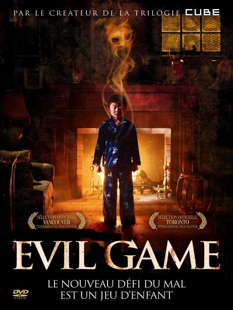 evil-Game
